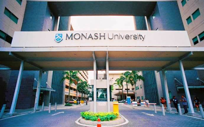 Monash Uni to create 'cognitive office buildings'