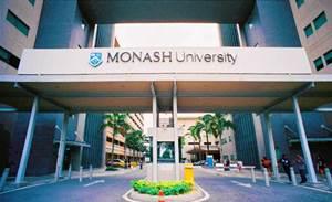 Monash Uni to create 'cognitive office buildings'
