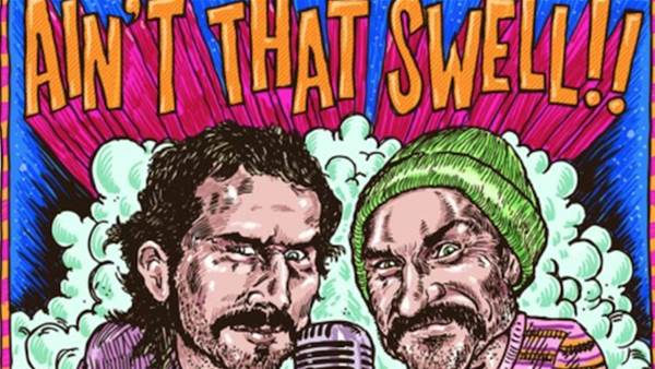 Ain't That Swell - World Title Special