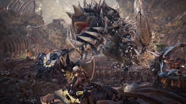 Monster Hunter World tips: A beginner's guide to exploring the New World