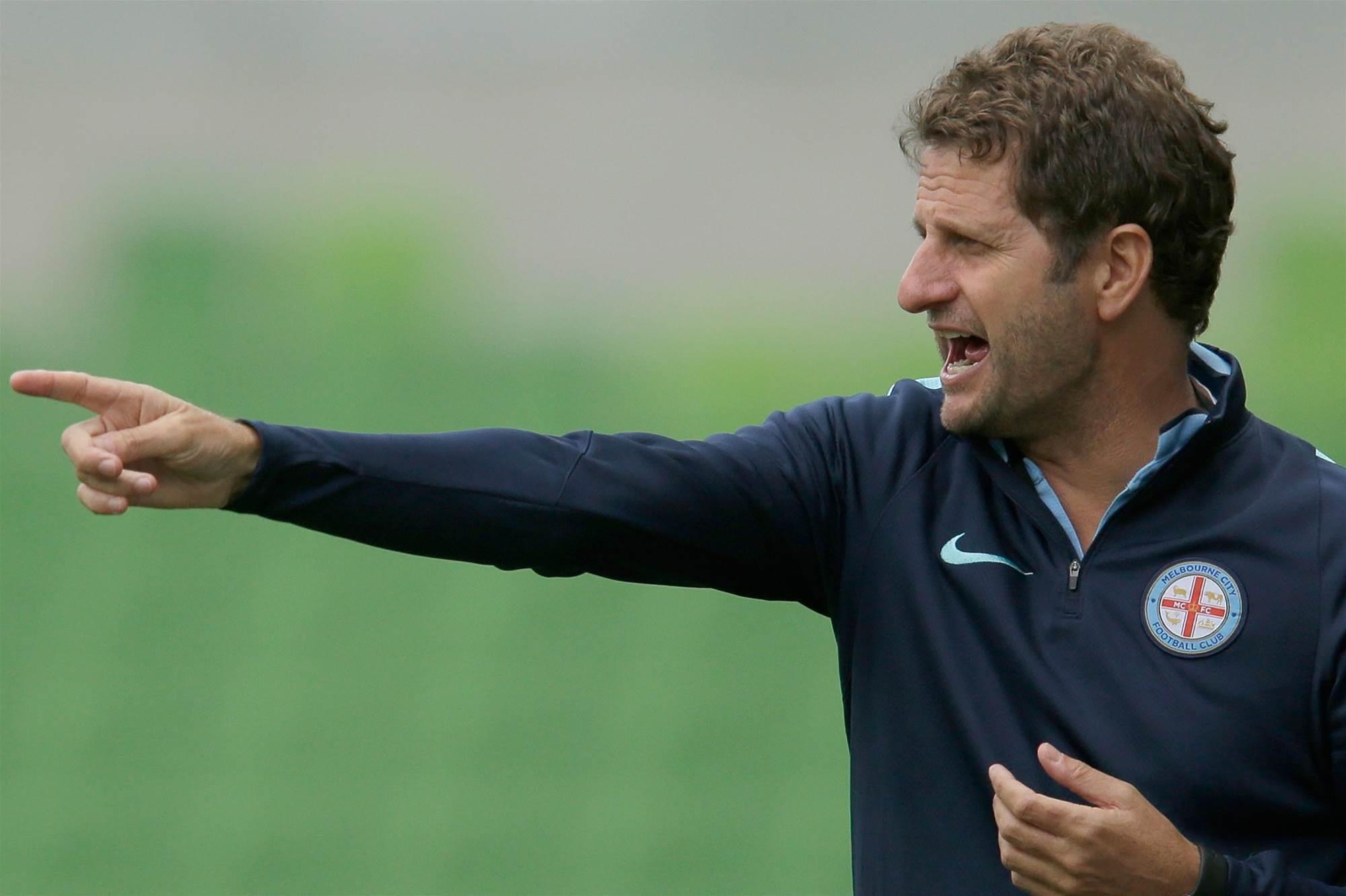 Montemurro gets win in Arsenal coaching debut
