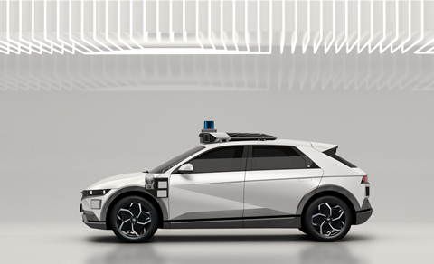 NSW to investigate driverless taxis with Aptiv, Hyundai