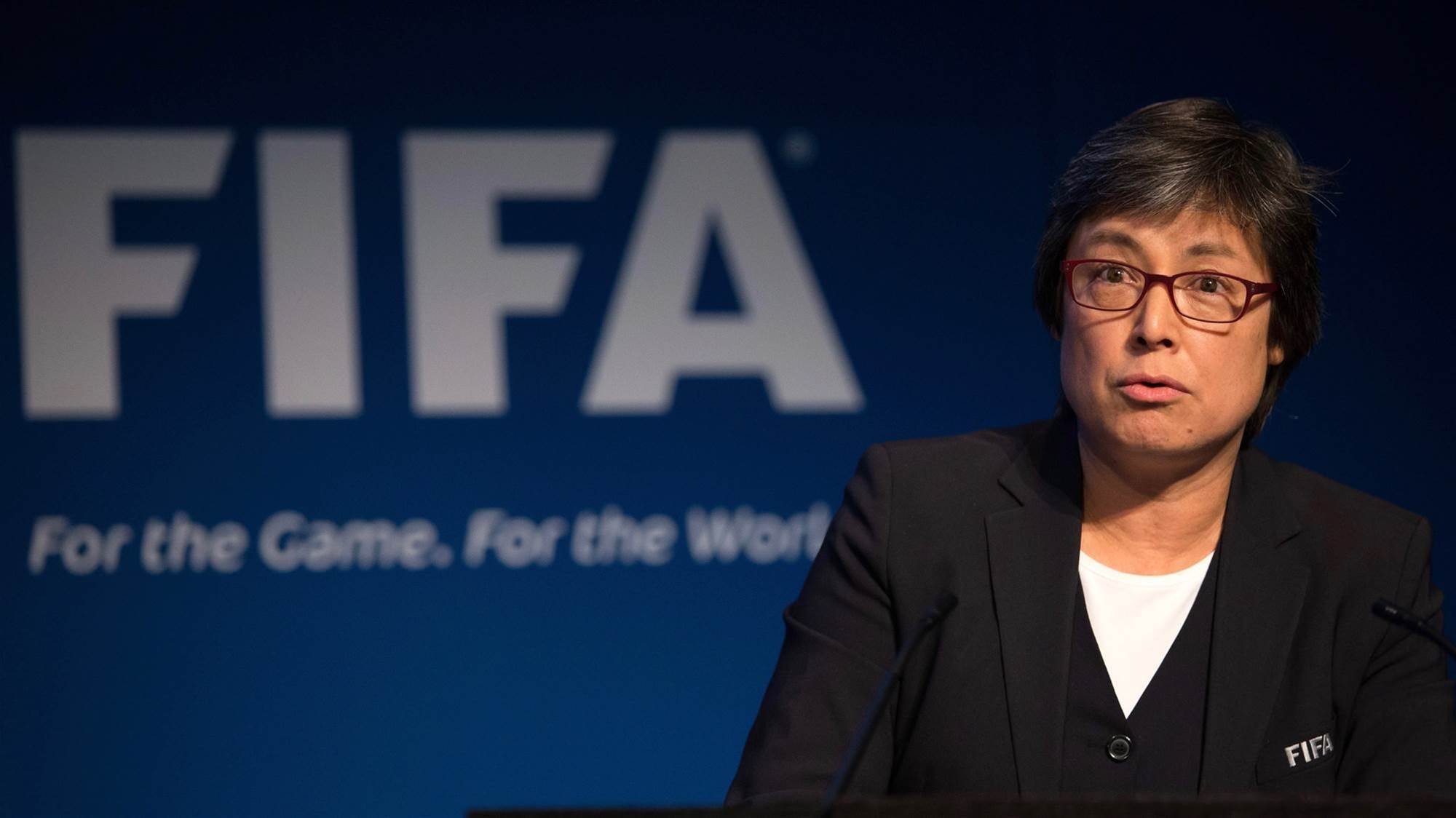 Dear FIFA, Australian women's football deserves a voice