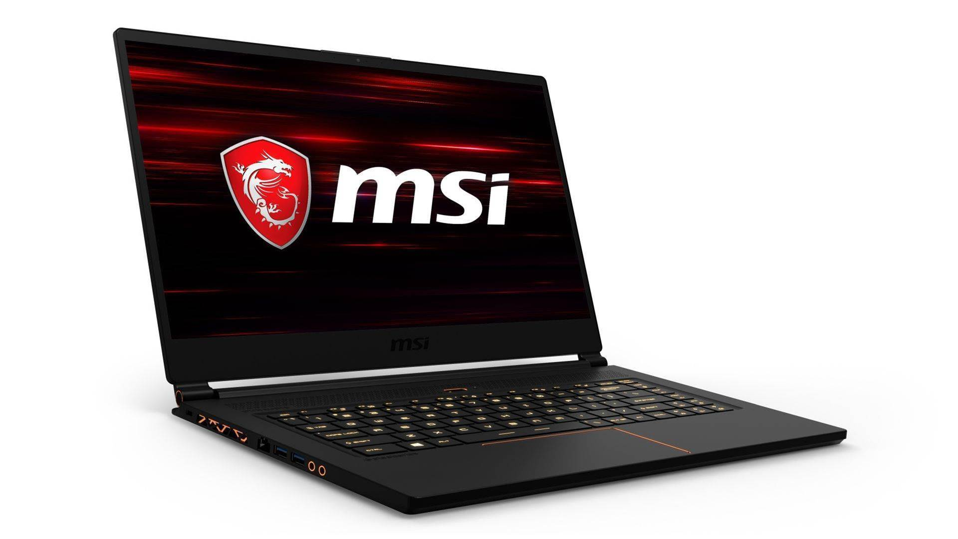 Review: MSI GS65 Stealth Thin 8RF laptop