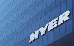 Myer dumps Apple, increases profit