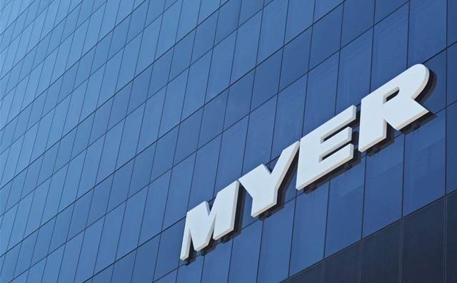 Myer reveals cost of dumping Apple: more profit!