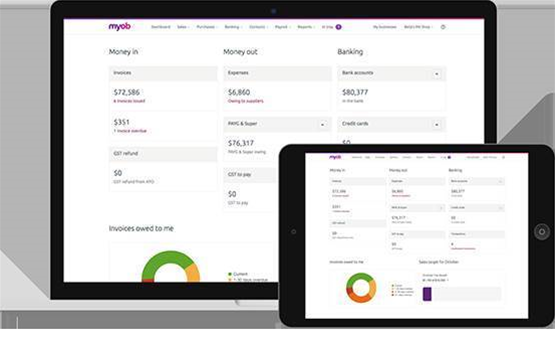 MYOB to offer $10/month STP payroll for micro-business