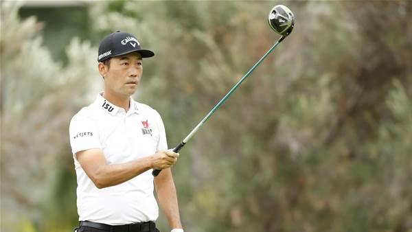 Winner's Bag: Kevin Na – Sony Open in Hawaii