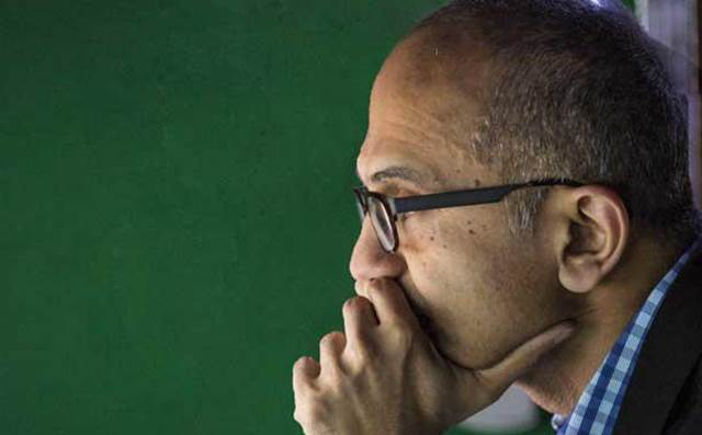 Microsoft CEO Satya Nadella's plan to unlock 'trillions of dollars' in partner opportunity