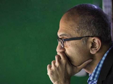 Microsoft CEO Satya Nadella's plan to unlock 'trillions of dollars' in partner opportunity