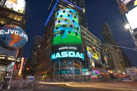 Nasdaq withdraws listing ban on Luokung after US judge's decision