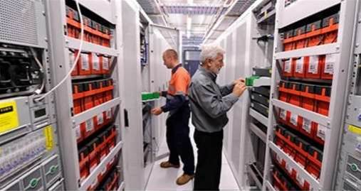 NBN Co to simplify network and IT architecture