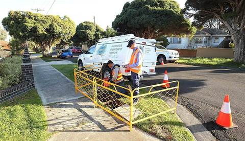 NBN Co says fibre-to-the-curb build is more complex than it hoped