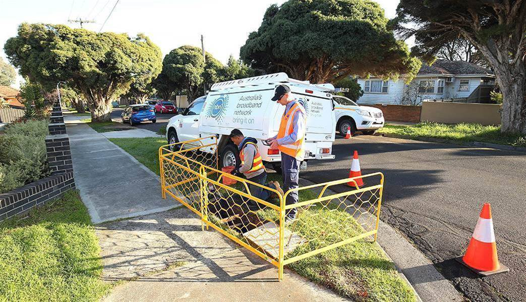 NBN Co brings cognitive to its network ops