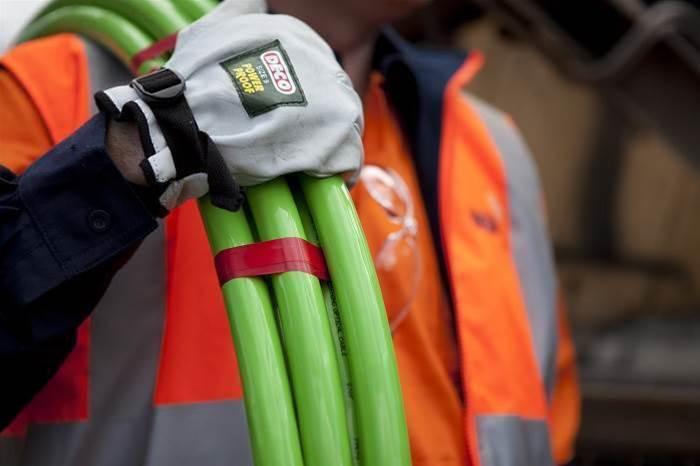 NBN Co goes self-service for processes