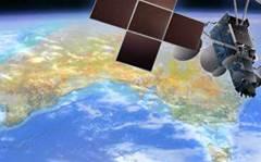 Elon Musk's satellite telco targets Australia
