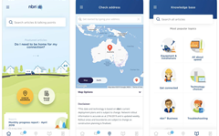 NBN Co creates BBQ tech support app