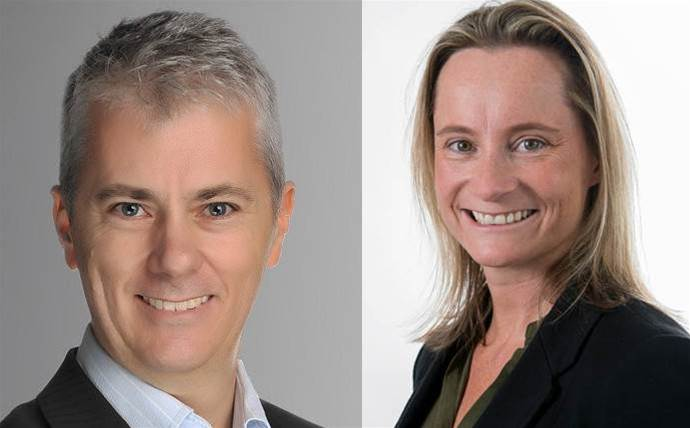 NBN Co appoints ex-Telstra exec Paul Tyler to CCO role, Karina Keisler to depart in August