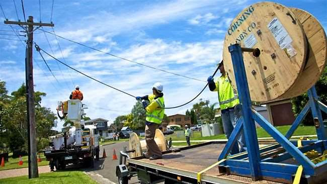 NBN take-up dips as low as 39 percent