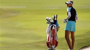 Winner's Bag: Nelly Korda – KPMG Women's PGA Championship
