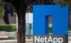 NetApp to discontinue HCI technology