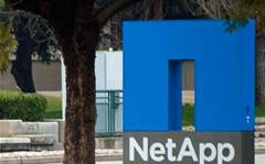 NetApp to discontinue HCI technology