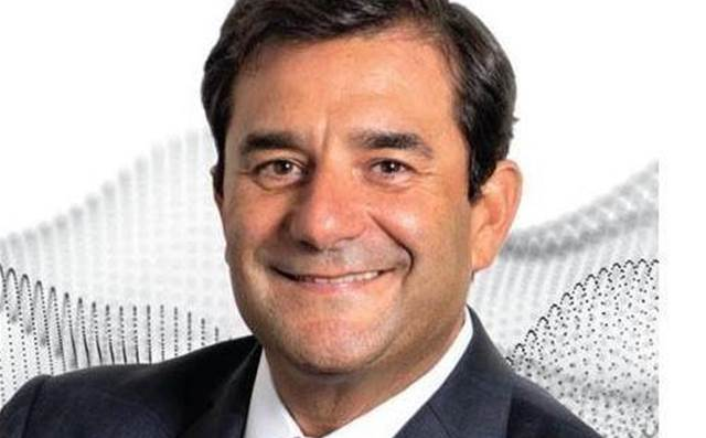 NetApp hires former Microsoft exec Cesar Cernuda as new president
