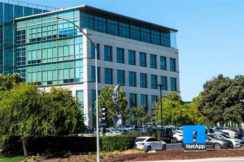 NetApp CEO George Kurian: The digital economy 'rewrites the rules'