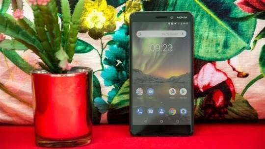 HMD secures another $US100 million to continue its aggressive Nokia smartphone push in 2018