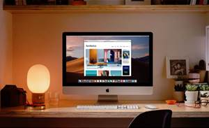 Apple finally upgrades iMacs