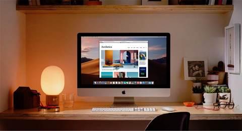 Apple finally upgrades iMacs