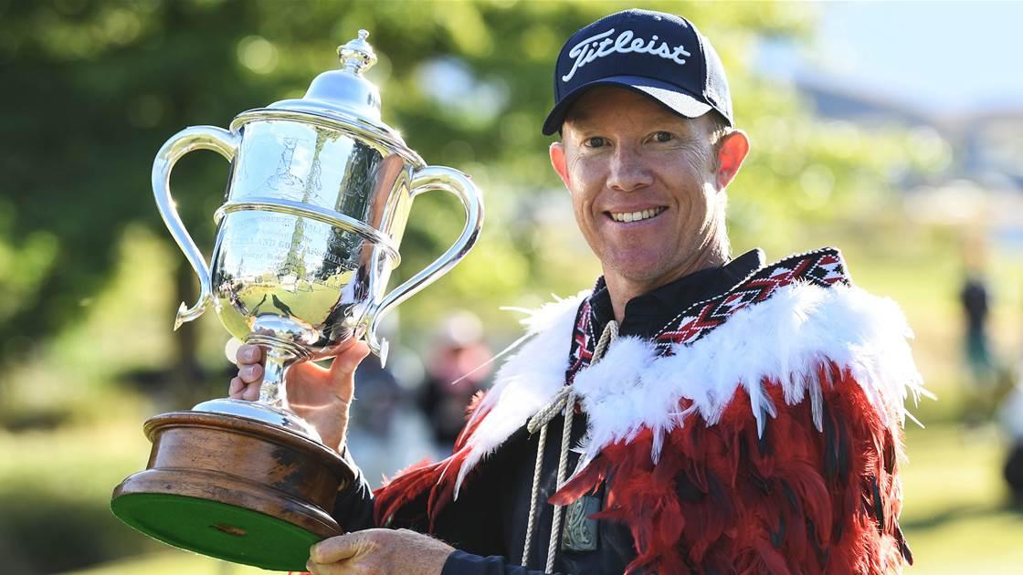 NZ Open date change bolsters Australasian Tour
