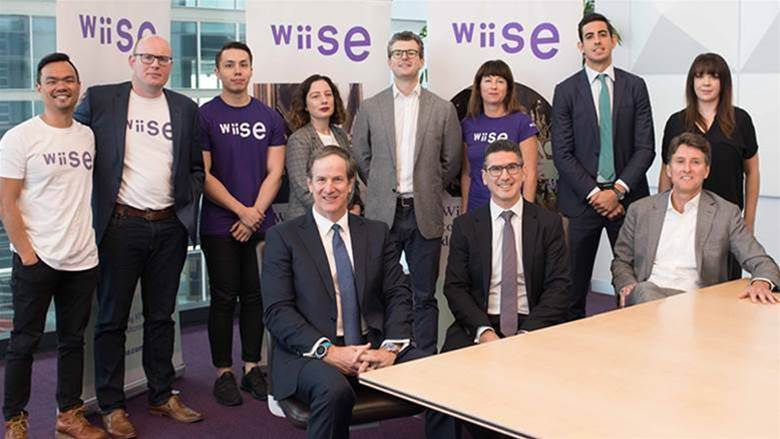 CBA, Microsoft startup Wiise generates heat for partner KPMG