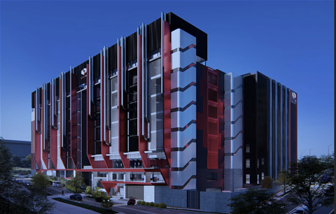 NextDC to build massive 300MW data centre in West Sydney