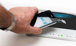 Apple to face EU antitrust charge over NFC chip