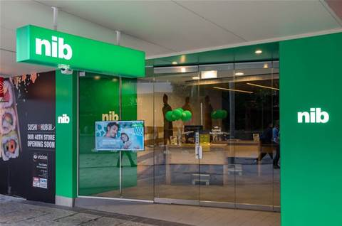 NIB touts tech rehab as financial restorative