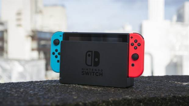 The Nintendo Switch has been blown wide open by an unfixable hack