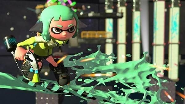 Nintendo Switch Online is finally happening