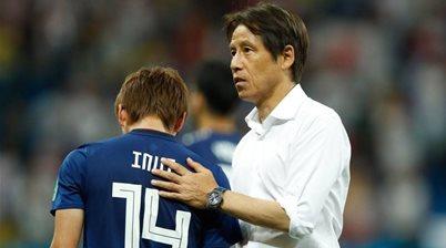 Japanese FA won't ask Nishino to stay