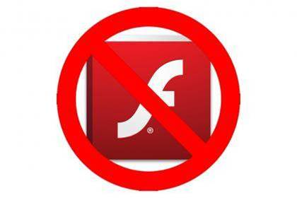 Adobe Flash is nearly dead, with 95% of websites ditching it