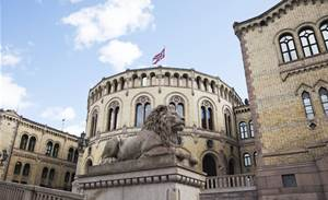 Norway blames Russia for cyber attack against its parliament