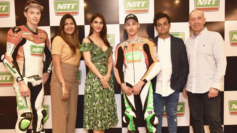 NRT to shake up Superbike World Championship