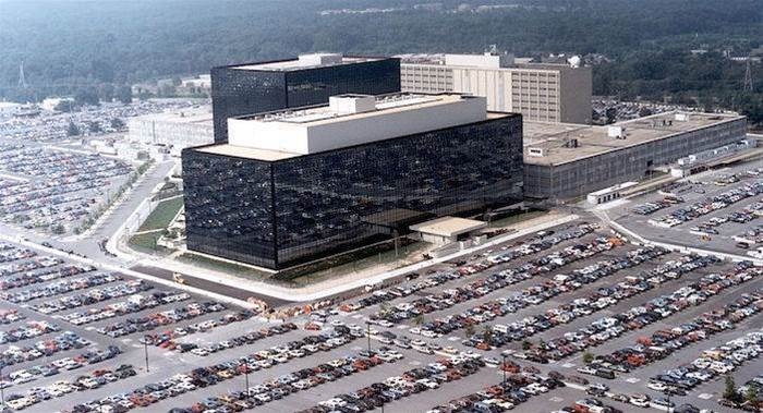 NSA collected 530 million calls and texts in 2017