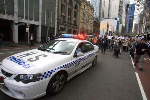NSW Police finds its first ever CISO