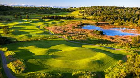 NSW Amateur set for Links Shell Cove