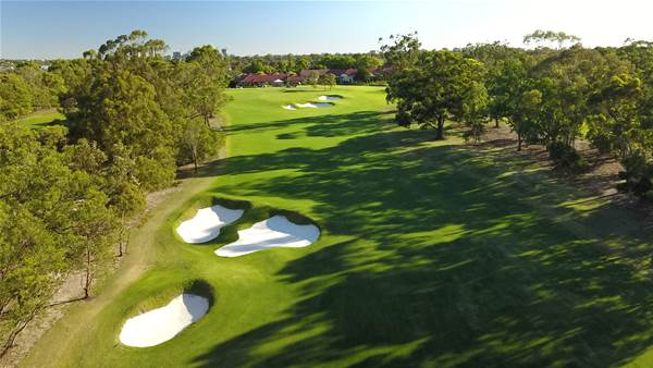 The Preview: Golf Challenge NSW Open