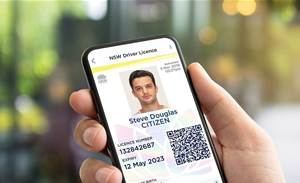 NSW changes direction with digital driver's licence 'copy solution'