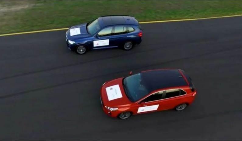 Autonomous cars to be trialled across Sydney's busiest roads