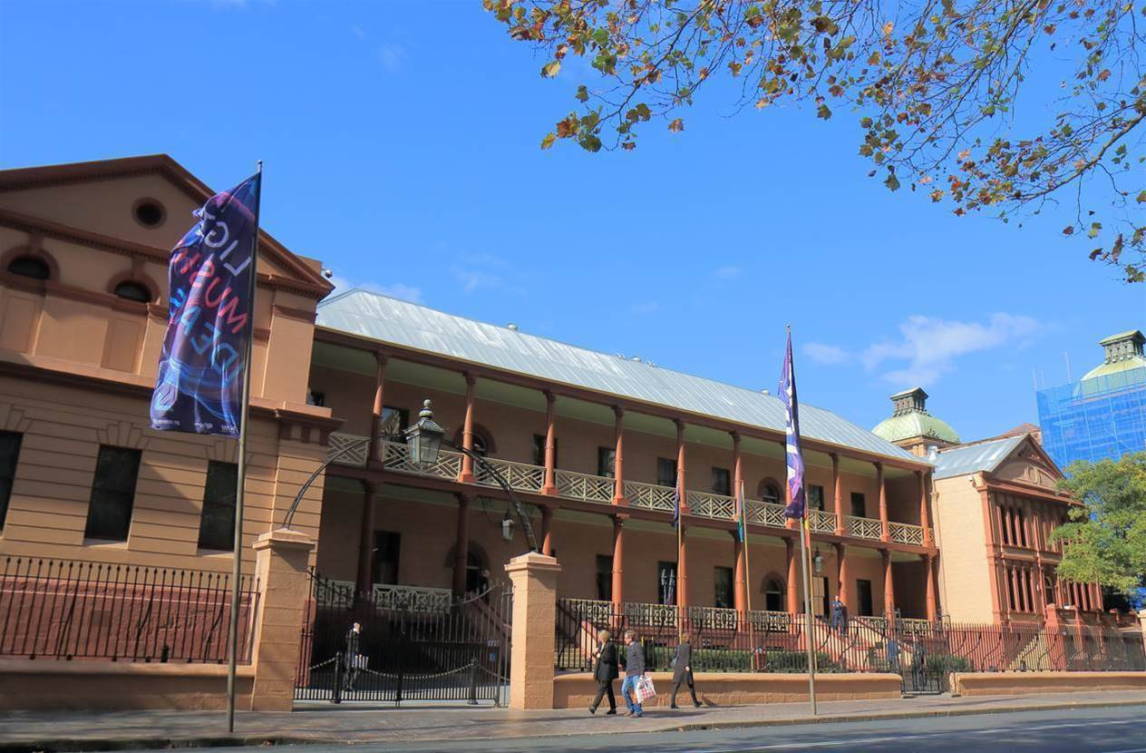 New department grabs whole-of-govt IT in NSW