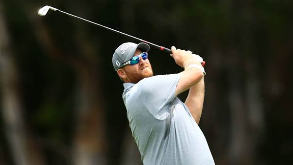 The Preview: Tailor-made Building Services NT PGA Championship